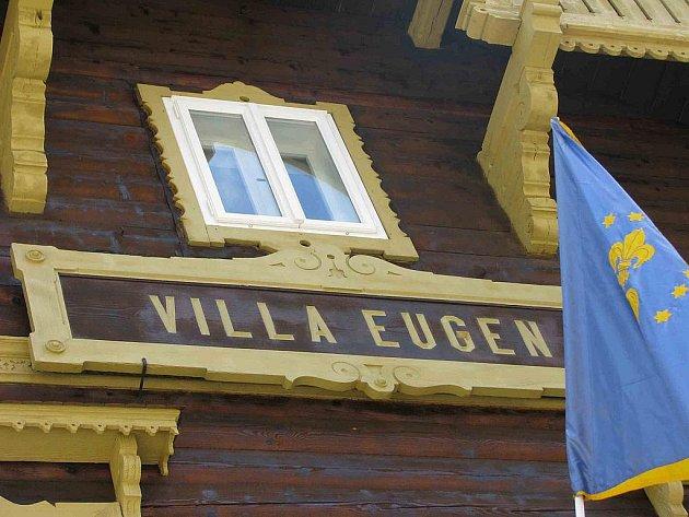 Lázně Karlova Studánka se pyšní nově otevřeným lázeňským domem, nabízejícím k ubytování čtyřhvězdičkové apartmány.