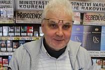 Jaroslav Melichárek