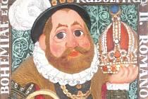 Linhartovský zámek až do konce října hostí výstavu kolorovaných dřevořezeb českých panovníků a jejich manželek.