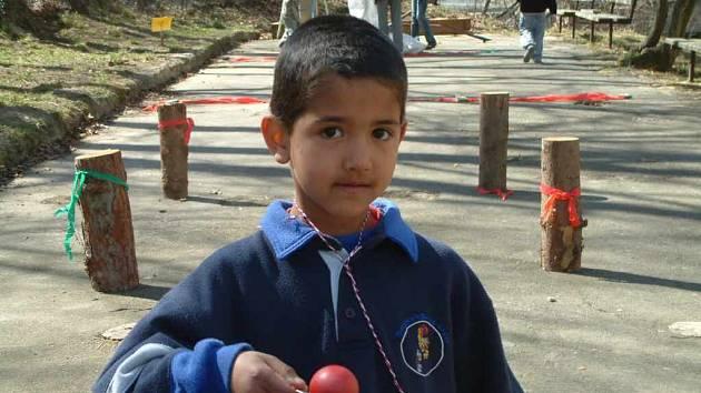 Centrum bylo otevřeno u příležitosti Mezinárodního dne Romů.