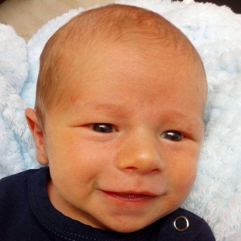 Jmenuji se Andreas Niku, narodil jsem se 23. března 2018, při narození jsem vážil 3440 gramů a měřil 51 centimetrů. Moje maminka se jmenuje Andrea Tošenovjanová a můj tatínek se jmenuje Michalis Niku. Bydlíme V Krnově.