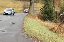 Frekventovaná silnice bude od jara uzavřená na několik měsíců. Motoristy i cyklisty čeká několikaměsíční objížďka.
