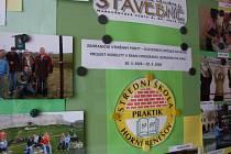 Střední škola Praktik v Horním Benešově - ilustrační foto.