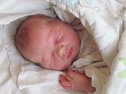 Jmenuji se PAVEL KLEGA, narodil jsem se 25. ledna, při narození jsem vážil 3430 gramů a měřil 50 centimetrů. Moje maminka se jmenuje Jana Klegová a můj tatínek se jmenuje Kamil Klega. Bydlíme v Bruntále.