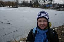 Ladislav Kovář, 10 let, Bruntál: Já bych si nejvíce přál pejska, a to živého. Taky bych si přál stavebnici lego, hry na počítač a malá auta – nejvíce kamiony, protože se jednou chci stát řidičem kamionu.