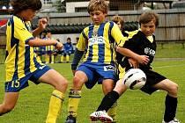Lord Cup 2010 už zná svého vítěze. Na první příčce se umístili mladí fotbalisté Ružomberoku.