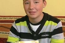 Daniel Kmínek