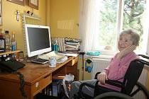 Pedagožka a filozofka Ludmila Ondrušková patřila k významným osobnostem Krnova. Zesnula ve věku 92 let.