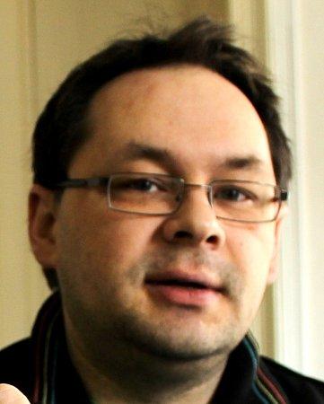 Martin Klimeš