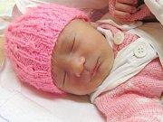 Jmenuji se TEREZA MIRTOVÁ, narodila jsem se 15. ledna, při narození jsem vážila 2635 gramů a měřila 47 centimetrů. Moje maminka se jmenuje Jana Mirtová a můj tatínek se jmenuje David Mirt. Bydlíme v Krnově.