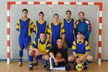 Žáci SŠAMP Krnov zvítězili v polském Braniewu na turnaji Přátelství. V turnaji vyhráli šest zápasů, v jednom remizovali a dvě utkání prohráli.