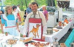 Na gastrofestivalu Ochutnej Osoblažsko toho bylo loni k ochutnávání dost a dost. Nejinak tomu bude i dnes.