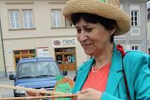 Dagmar Höferová