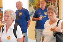 Lichnov se stal dějištěm 29. ročníku okresních her zdravotně handicapovaných občanů.