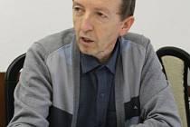 Tomáš Němec z bruntálského úřadu práce nastínil v pátek 8. března možnosti, jak se dá v bruntálském regionu snížit procento lidí bez práce.