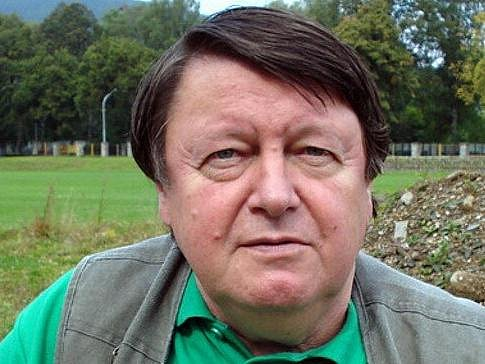 Karel Michalus