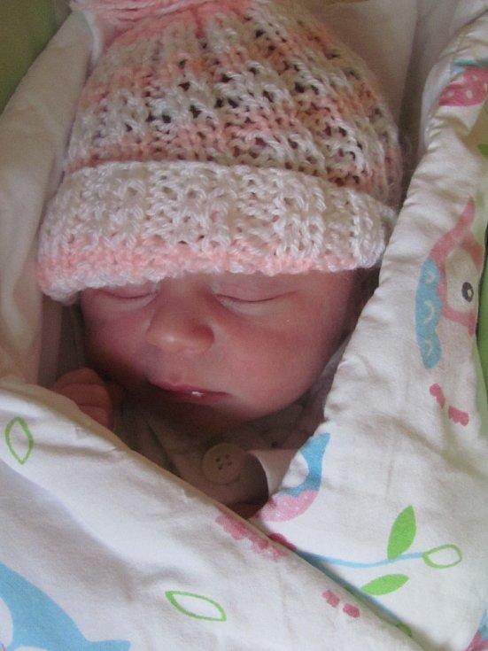 Jmenuji se KATEŘINA ŘEHÁKOVÁ, narodila jsem se 27. Prosince 2018, při narození jsem vážila 3250 gramů a měřila 51 centimetrů. Opava