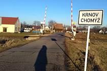 Obchvat Krnova se začne stavět v Chomýži.