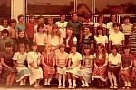 Krnovští spolužáci se na třídním srazu po 35 letech téměř nepoznali. A není divu.