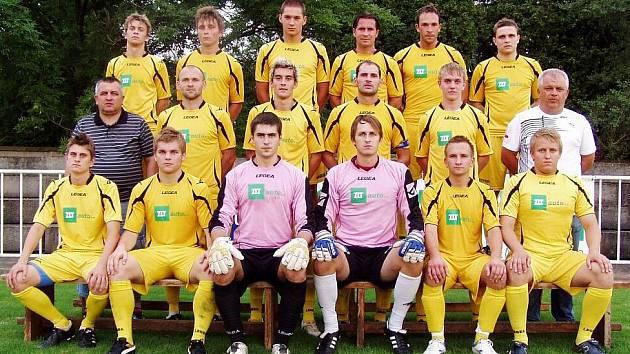 Fotbalový klub Krnova se začíná rozjíždět a věří, že své příznivce svými výkony nezklame.
