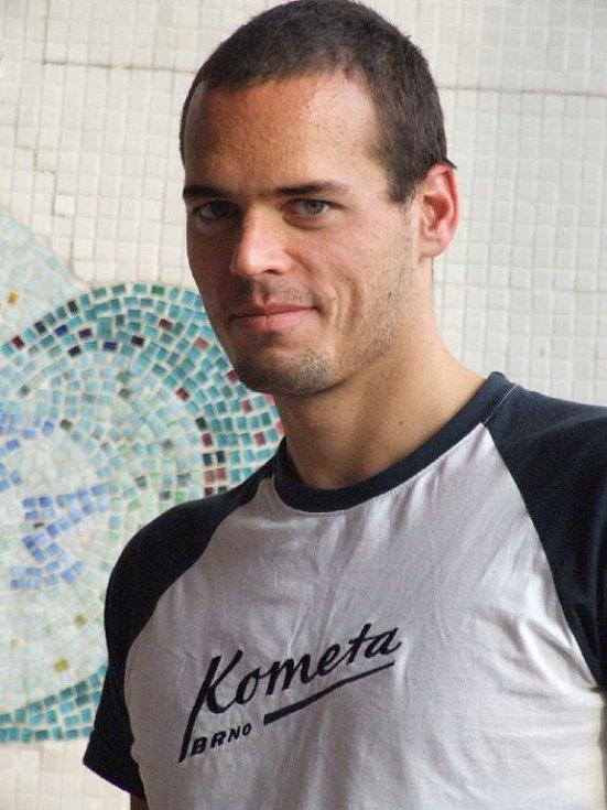 Martin Verner.