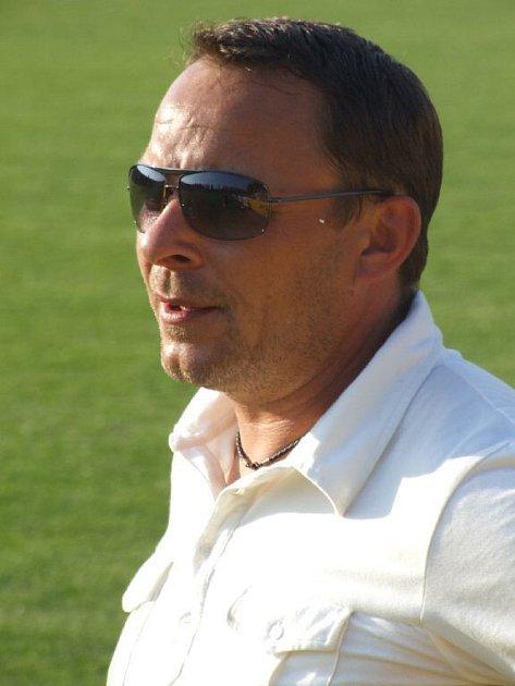 Pavel Rücker.
