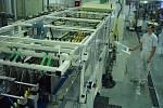 Krnov je dnes neodmyslitelně spojený s výrobou Kofoly. V Československu byla první láhev Kofoly vyrobena 27. března 1960. V Krnově byla první Kofola vyrobena v roce 1967.