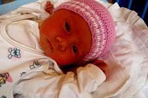 MELÁNIE KOHUTOVÁ se narodila 7.ledna 2012, při narození vážila 2625 gramů a měřila 47 centimetrů, maminkou se stala Adriana Kohutová a tatínkem se stal Daniel Doležal, Krnov