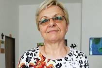 Jiřina Krystýnková