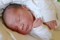 Jmenuji se DOMINIK GABČO, narodil jsem se 28. září, při narození jsem vážil 3415 gramů a měřil 46 centimetrů. Moje maminka se jmenuje Lucie Halušicová a můj tatínek se jmenuje Josef Gabčo. Bydlíme v Bruntále.