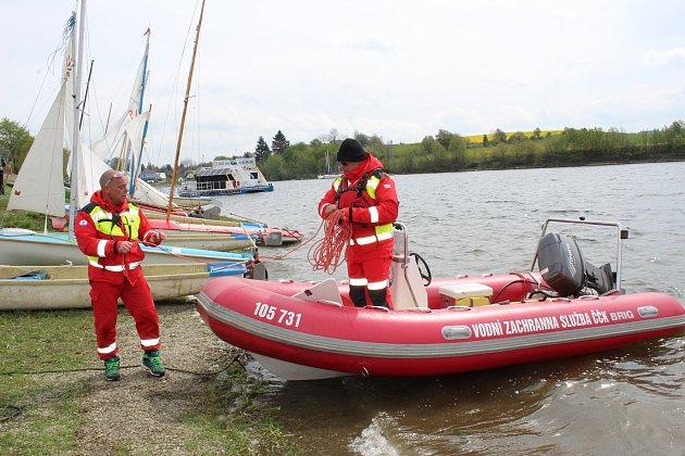 Na Slezské Hartě proběhl 25.ročník skautského mistrovství ČR vjachtingu závod Skare 2019.Je to skautská regata, každoroční jachtařský závod vodních skautů, pořádaný od roku 1994.Obezpečnost závodníků na vodě dbala bruntálská Vodní záchranná služba.