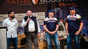 Jedničkou stáje Buggyra Racing pro jednačtyřicátý ročník Rallye Dakar bude stejně jako v loňském roce Martin Kolomý ze Starého Města u Bruntálu.