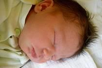 Amálie Svobodová, narozena 14.4. 2011, míra 48 cm, váha 3, 085 kg, Rýmařov-Janovice. Maminka Andrea Svobodová, tatínek Miloš Svoboda.