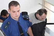 Rovných pět let by měl strávit ve věznici s ostrahou Miroslav B. z Brantic, pokud neuspěje s odvoláním proti rozsudku.