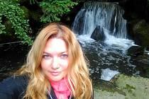 Veronika Glötzerová je učitelka na Základní škole ve Městě Albrechticích