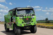 Osudnou se stala na Rallye Dakar 2011 bruntálské posádce Tatry číslo 509 druhá etapa. Tatra měla nehodu, posádka z rallye odstoupila.