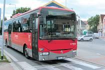 Autobusy Arriva z Krnova nezmizí. Současnému provozovateli autobusů MHD sice končí smlouva, ale město ji s tímto dopravcem uzavře i pro další roky.