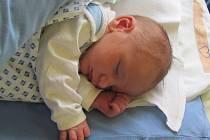 Jmenuji se ELIJAH HAZAN, narodil jsem se 12. května, při narození jsem vážil 3200 gramů a měřil 50 centimetrů. Moje maminka se jmenuje Zuzana Hazan a můj tatínek se jmenuje Dvir Horef Hazan, doma na mě čeká bratříček Juda. Bydlíme v Krnově.