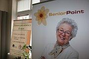 Senior Point je k dispozici už také v přízemí krnovského Domova pro seniory v Rooseveltově ulici.