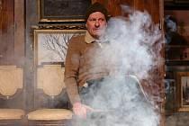 Miroslav Krobot je známý především jako herec a režisér.