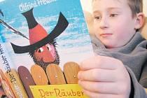 Der Räuber Hotzenplotz neboli Loupežník Osoblaha je pohádková postava, která prodala přes sedm milionů knížek po celém světě.