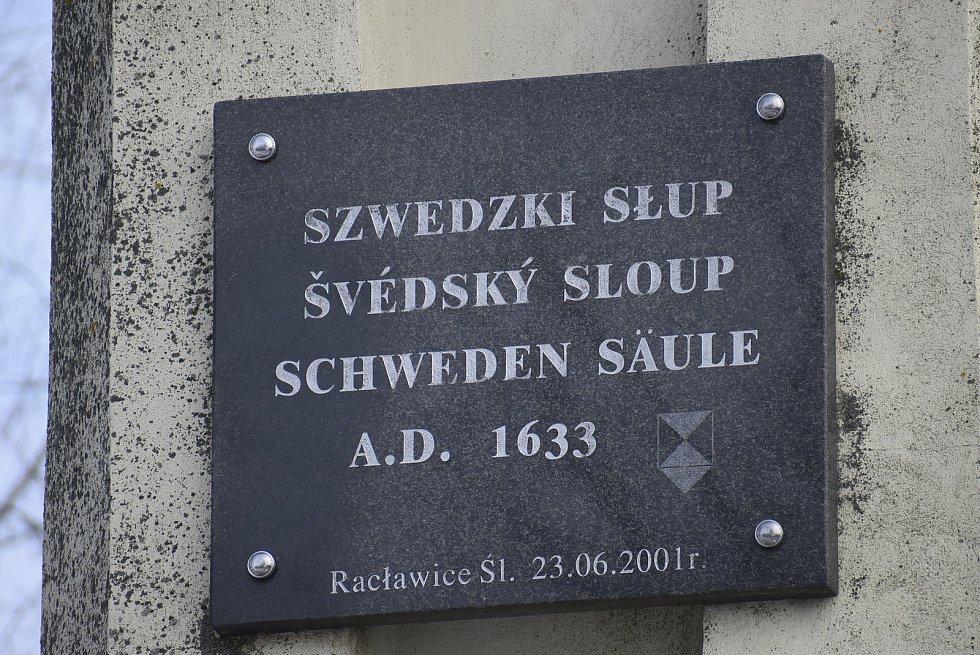 Slezské Pavlovice jsou nejsevernější moravská obec. Původně se jmenovaly Německé Pavlovice, protože zde žili německy hovořící Moravané.
