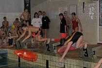 Mladí vodní záchranáři z Krnova patří mezi republikovou elitu v tomto sportu.