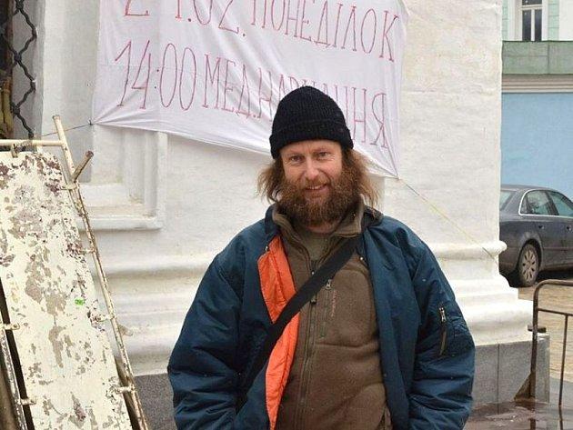 Ivo Dokoupil, krnovský fotograf a cestovatel