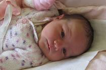 Jmenuji se MARIA PALUCHOVÁ, narodila jsem se 7. dubna, při narození jsem vážila 3340 gramů a měřila 48 centimetrů. Moje maminka se jmenuje Lenka Bialasová a můj tatínek se jmenuje Milan Paluch, doma se na mě těší bratříček Christos. Bydlíme v Krnově.