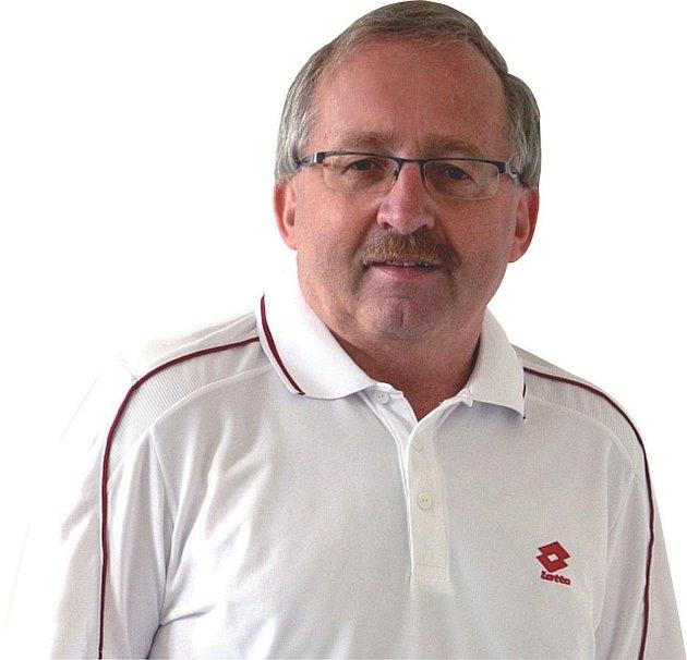 Jan Urban žije sportem