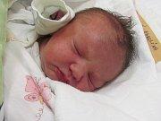 Jmenuji se KAROLÍNA KAJABOVÁ, narodila jsem se 7. Listopadu 2018, při narození jsem vážila 3400 gramů a měřila 49 centimetrů.