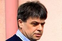 Výrobce babyboxů, Zdeněk Juřica.