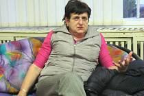Eva Šindelářová