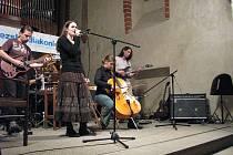 Benefiční koncert v Koncertní síni sv. Ducha. Ilustrační foto.